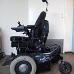 Balder rolstoel