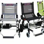 ZINGER elektrische rolstoel 3 kleuren