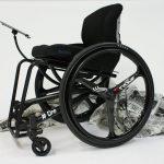 De nieuwe rolstoel #One